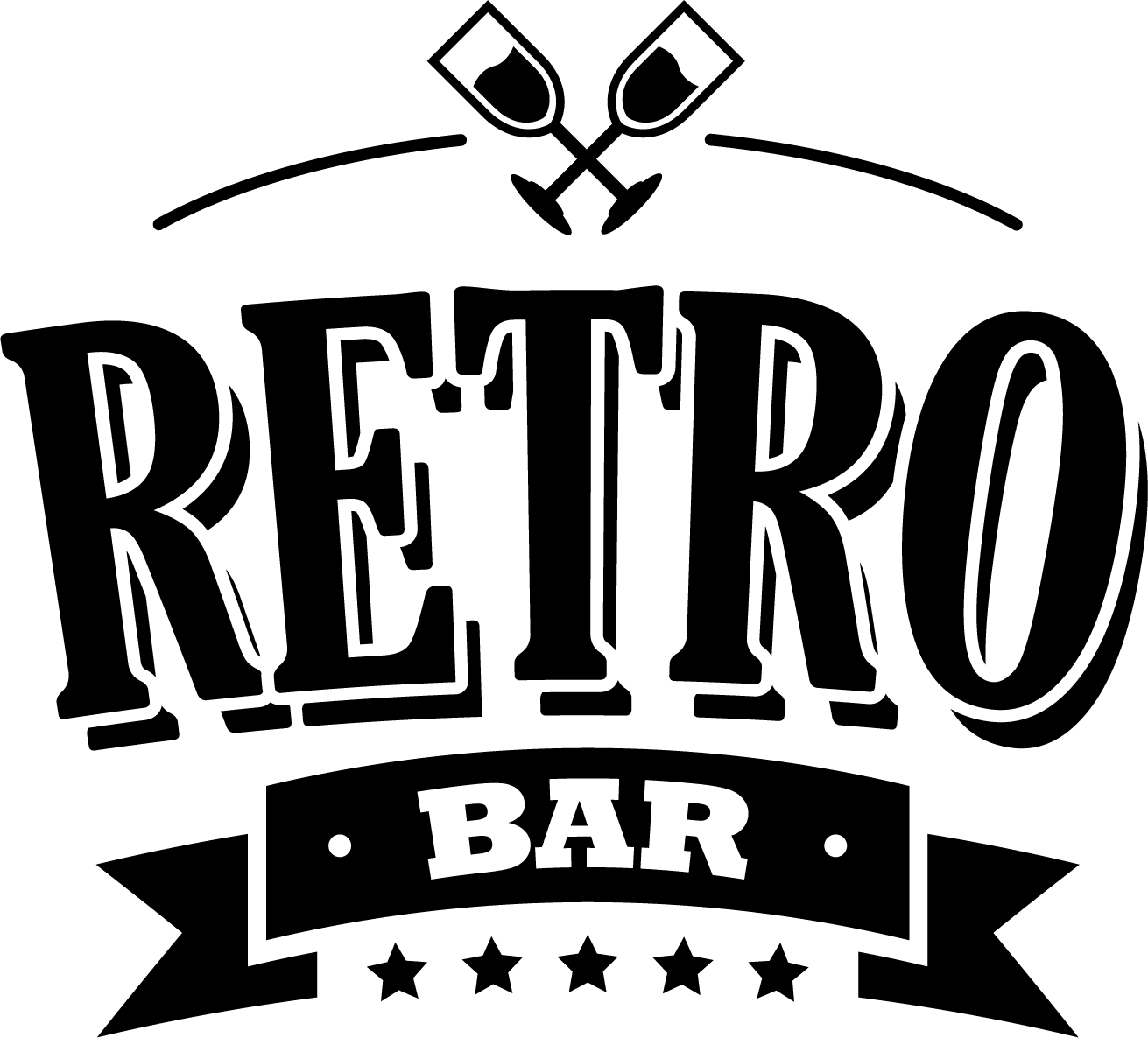 RetroBar